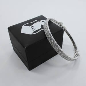 Diamond & Gold Bracelet 18.48 Grams - 4.00 Carats