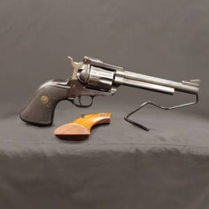 Pre-Owned – Ruger Blackhawk .357 Magnum Revolver Firearms