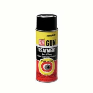 G96 GUN TREATMENT 12OZ. Gun Cleaning & Supplies