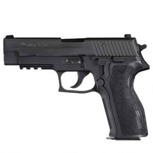SIG Sauer P226 Nitron Semi Auto 9mm Luger Handgun