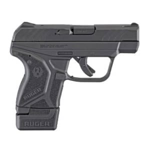 Ruger LCP II .380 ACP Black Polymer Handgun
