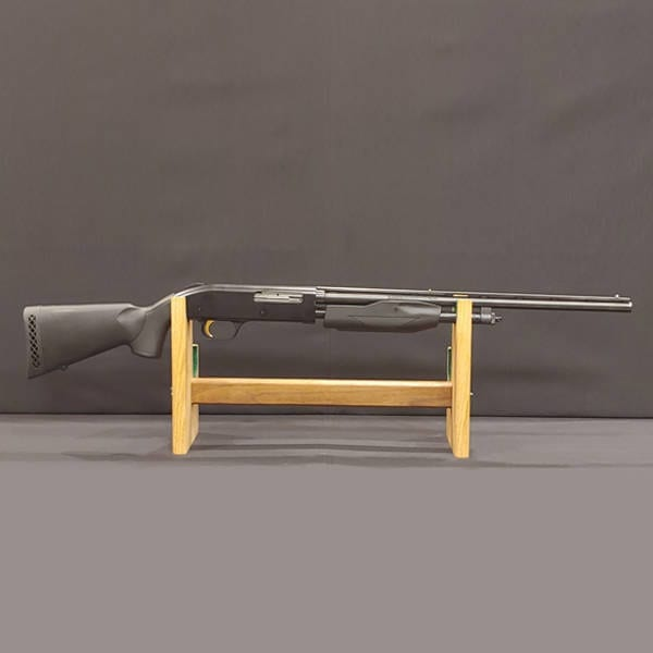 Pre-Owned Mossberg Model 510 -.410 Gauge Pump Shotgun 410 Gauge