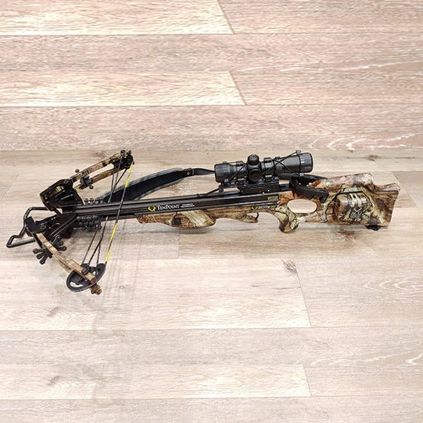 Pre-Owned – TenPoint Elite XH Crossbow Archery