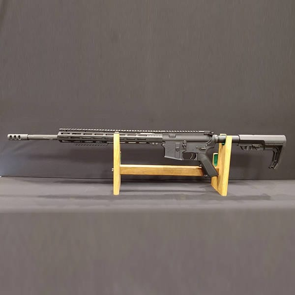 Pre-Owned – Anderson 224 AR-15 .224 Valkyrie Rifle Firearms