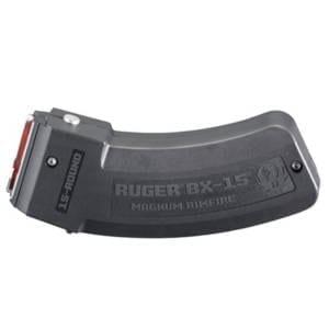 Ruger BX-15 Magnum – 15 Round Magazine Firearm Accessories