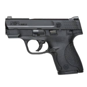Smith & Wesson M&P9 Shield 9mm Handgun Double Action