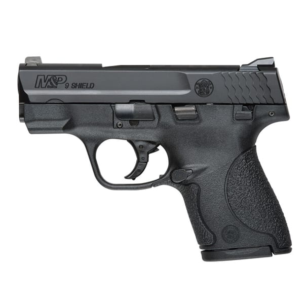 Smith & Wesson M&P9 Shield 9mm Handgun Firearms