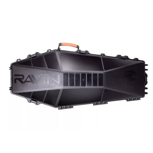 Ravin Hard Case R26/R29 Accessories