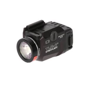 Streamlight TLR-7 Tac Weapon Light Firearm Accessories