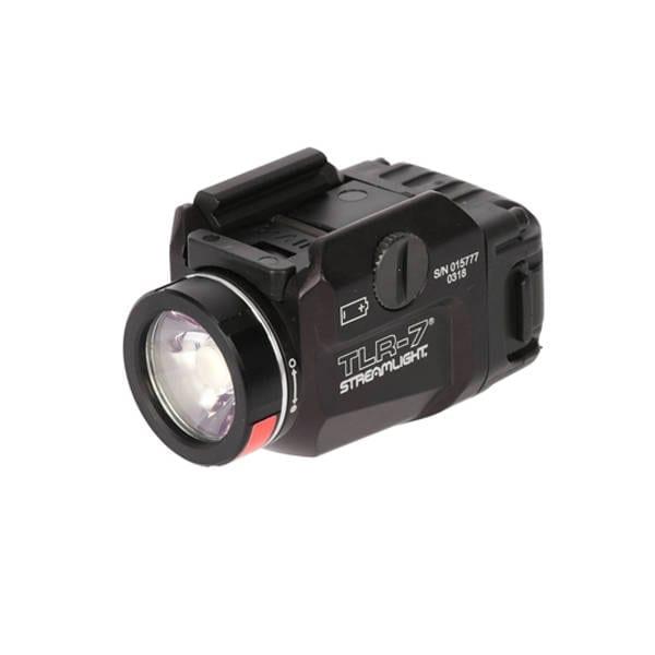 Streamlight TLR-7 Tac Weapon Light Firearm Accessories