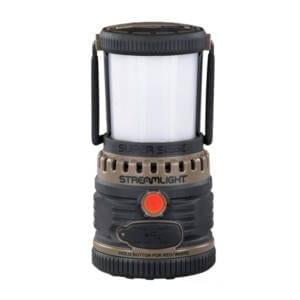 Streamlight Super Siege Lantern Camping Gear