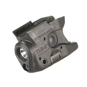 Streamlight M&P Trigger Guard Light Firearm Accessories