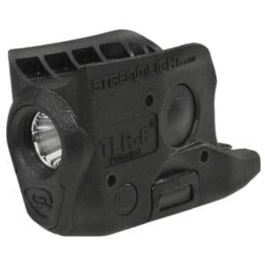 Streamlight Glock Trigger Guard Light Firearm Accessories