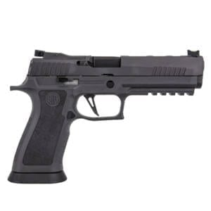 Sig Sauer P320 X-Five Legion 9mm Handgun Double Action