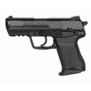 Heckler & Koch HK45 Compact V1 .45 ACP Handgun Firearms