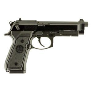 Beretta 92FS M9A1 Semi-Auto 22LR 4.9″ Handgun Firearms