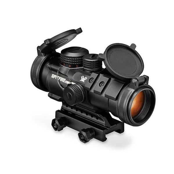 Vortex Spitfire 3x Prism Scope Firearm Accessories