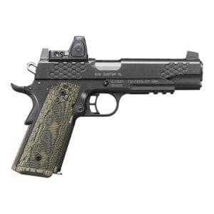 Kimber KHX Custom RL (OI) 5″ 9mm Semi-Automatic Handgun Firearms