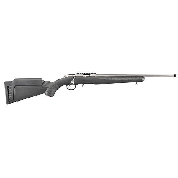 Ruger American Rimfire Compact 18″ .22LR Rifle Bolt Action