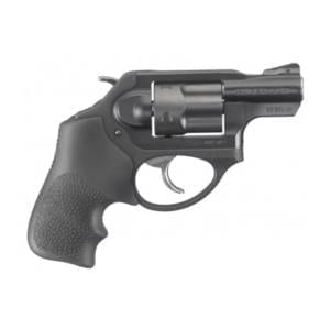 Ruger LCRX .38 Special 5 Round Revolver Firearms