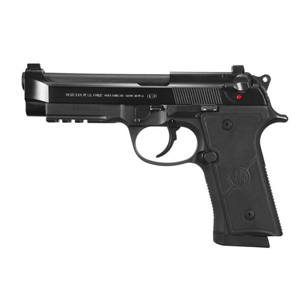 Beretta 92X Full-Size 9mm Handgun Firearms