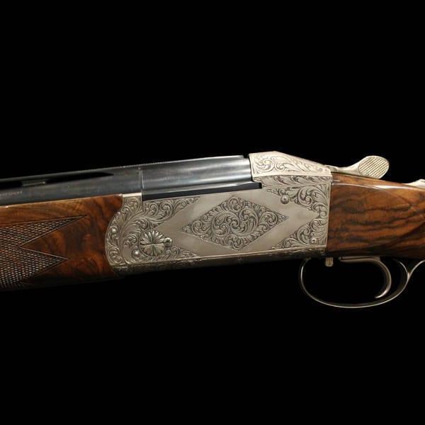 Pre-Owned – Krieghoff Parcour Suhl K80 – 12 Gauge Shotgun 12 Gauge