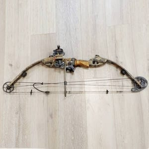 Pre-Owned – Mathews FX Compound Bow Archery