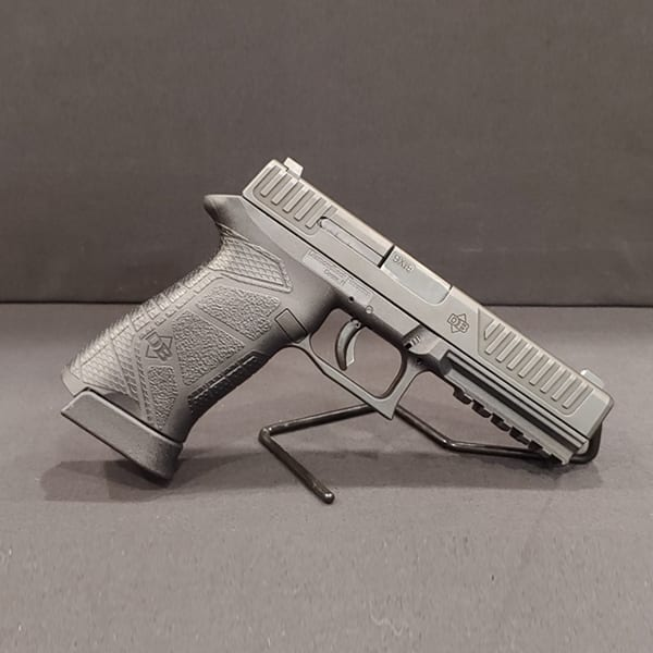 Pre-Owned – Diamondback FS Nine 9mm Handgun Firearms