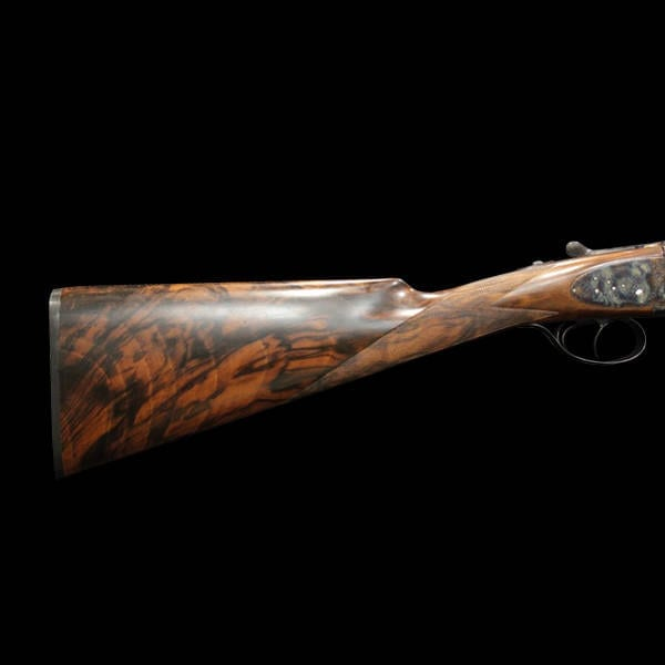 Pre-Owned – Piotti King English 16 Gauge Shotgun 16 Gauge