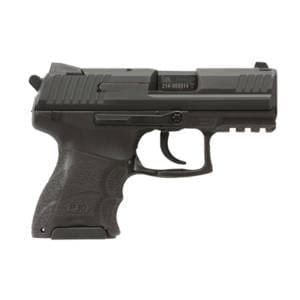 Heckler & Koch P30SK V3 – 9mm Handgun Double Action