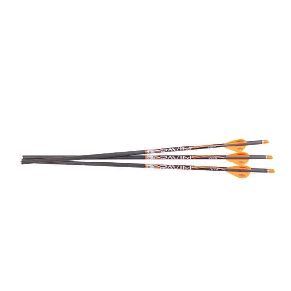Ravin Carbon Crossbow Lighted Bolts Match 400 GR. Archery