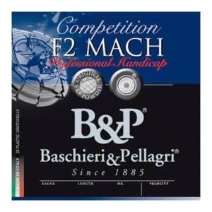 Baschieri & Pellagri Competition F2 Match 12 Gauge Shotshells 12 Gauge