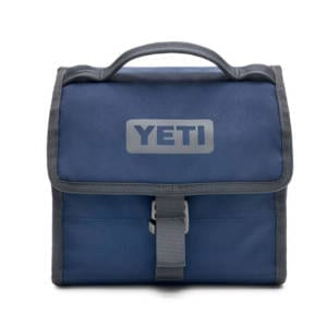 YETI DAYTRIP LUNCH BAG NAVY BLUE Camping Gear
