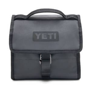 YETI Charcoal Daytrip Lunch Bag Camping Gear