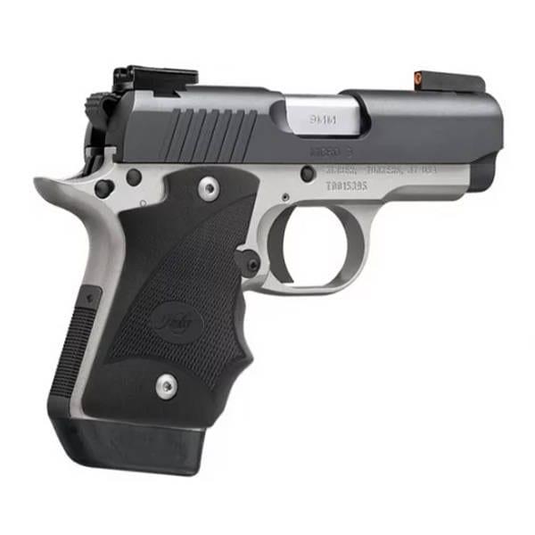 Kimber Micro 9mm Two Tone DN TFX Pro Handgun Firearms