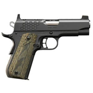 Kimber 9mm KHX Pro (OR) 4″ Handgun Firearms