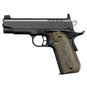 Kimber 9mm KHX Pro (OR) 4″ Handgun Firearms
