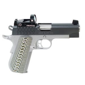 Kimber Aegis Elite Pro Stainless 9mm Handgun Firearms