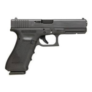 Glock G17 Gen4 9mm Handgun Firearms
