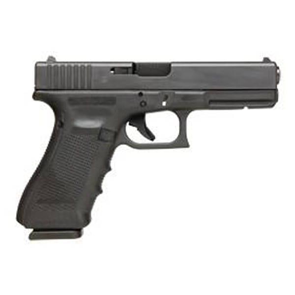 Glock G17 Gen4 9mm Handgun Firearms
