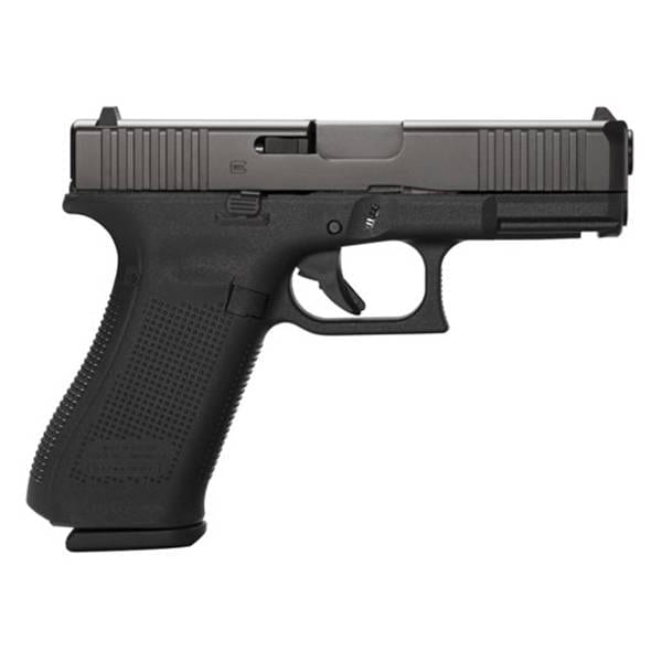 GLK G45 9MM 4″ 17RD Firearms