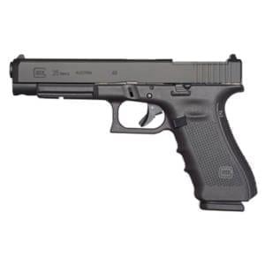 GLOCK G35 Gen4 MOS 40 S&W Handgun Firearms