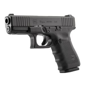 Glock G19 Gen4 FS 9mm 4″ Handgun Firearms