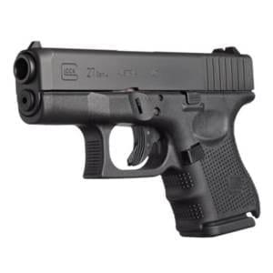 Glock G27 Gen 4 .40 S&W 3.42″ Handgun Firearms