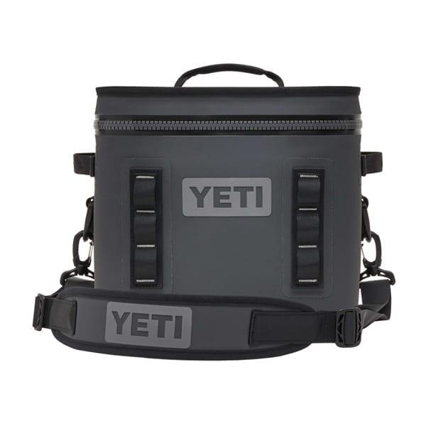 YETI HOPPER FLIP 12 CHARCOAL Camping Gear