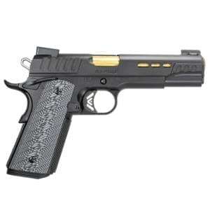 Kimber Rapide 1911 Pistol 10mm Black Handgun Firearms