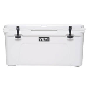 YETI TUNDRA 65 COOLER WHITE Camping Gear