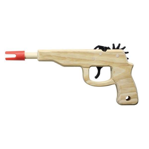 Rubber Band Shooter – Eagle Miscellaneous