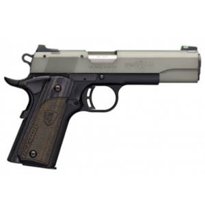 Browning 1911 – .22 LR Black Lite Handgun Firearms