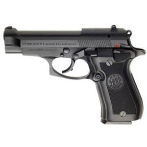 Beretta Model 85FS Cheetah .380 ACP 3.8″ Handgun Firearms